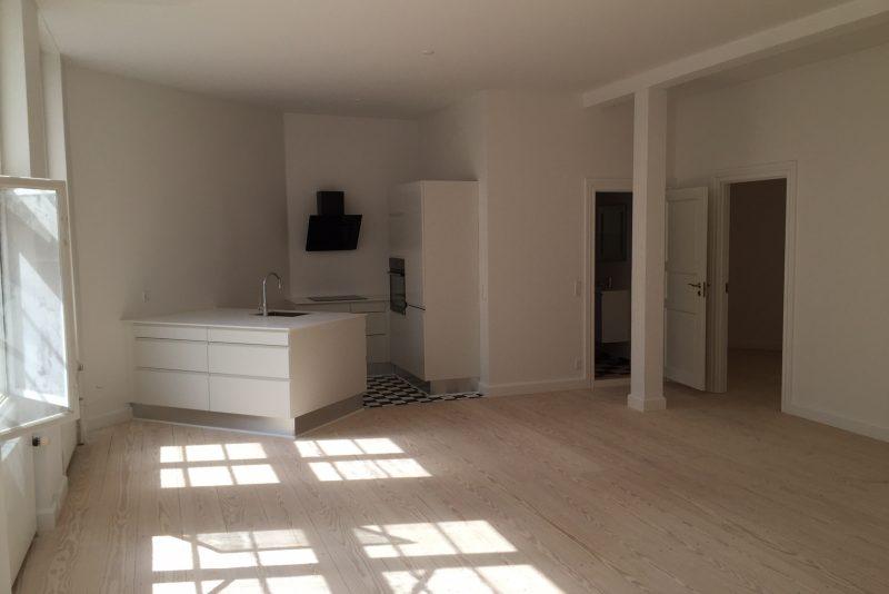 Ny Adelgade 10, 2. sal – København K