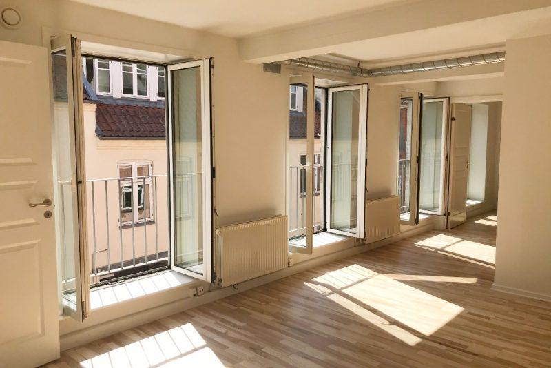 Lille Brostræde 2B, 1. sal – Kolding
