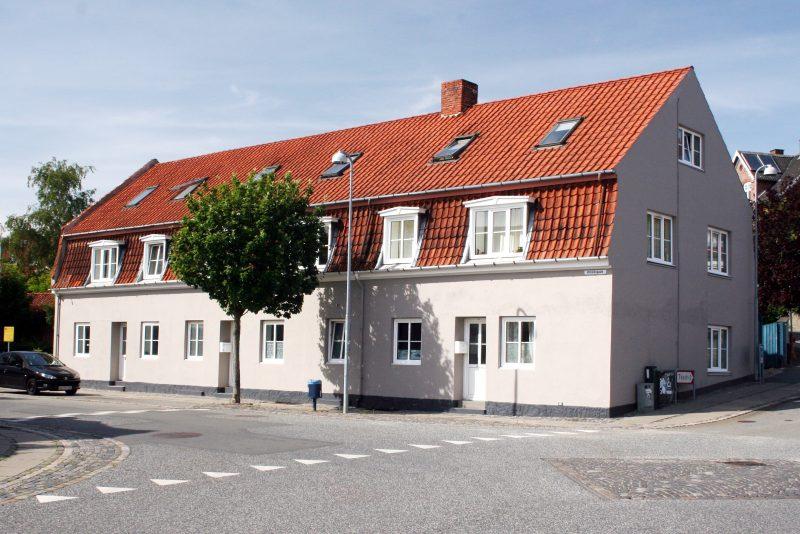 Ørkildsgade 23B, st. – Svendborg
