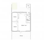 85 m2